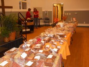 Bread of Life sales